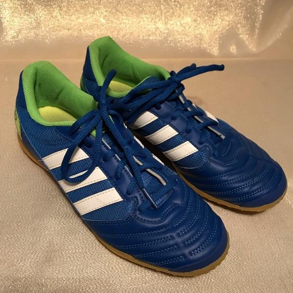d2c912215 adidas Other - Adidas Freefootball Top Sala Indoor Soccer Shoes